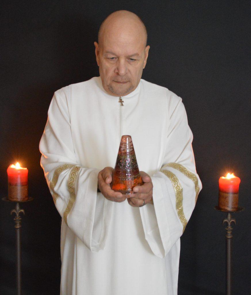Robert Zink Orgonite