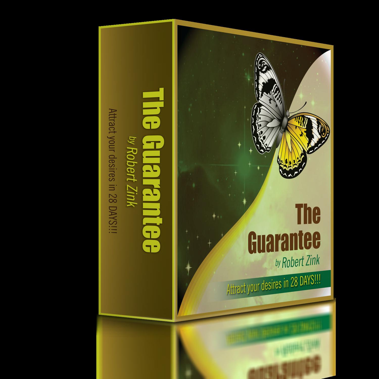 The Guarantee - Alchemy & Transformation