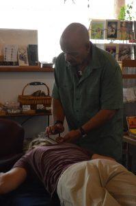 Robert Zink Ruach Healing