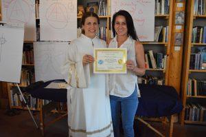 Certified Ruach Healer