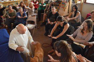 Ruach Healing Pets