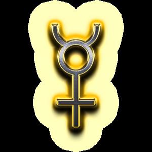 Ancient Mercury Attunement