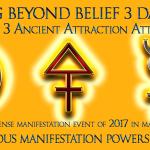 Manifesting Beyond Belief