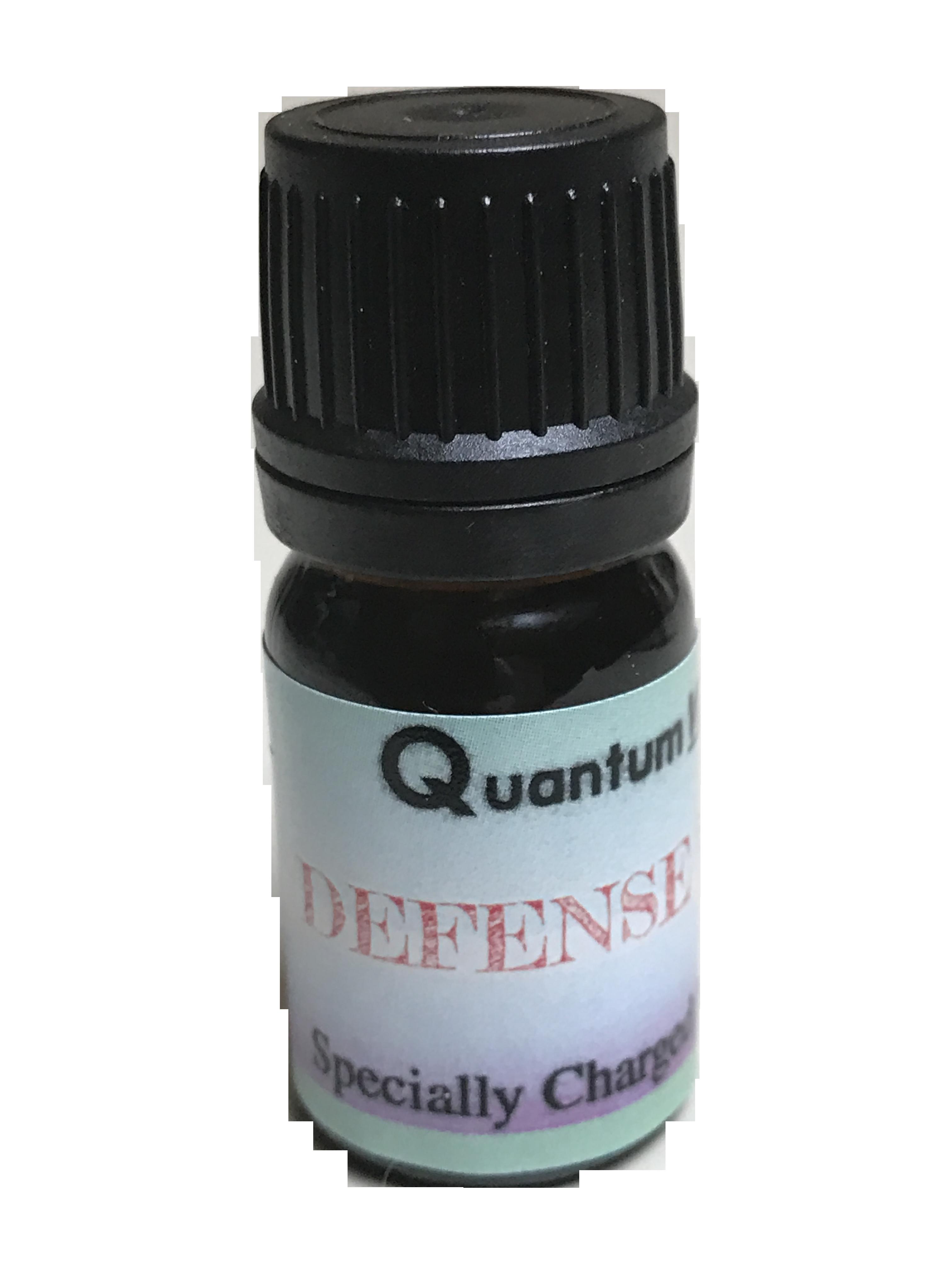 Detox Defense Oil