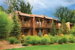 El Monte Sagrado Resort